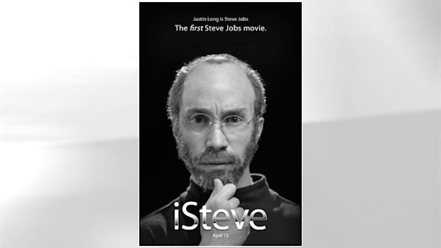'iSteve' Aims to Be Not the Best but the 1st Steve Jobs Biopic (ABC News)