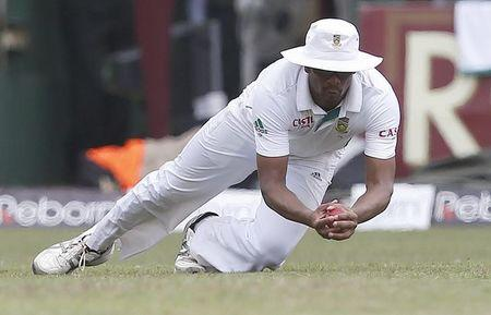 Philander shines as Proteas close in on victory