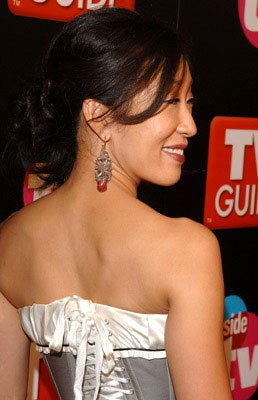Sandra Oh
