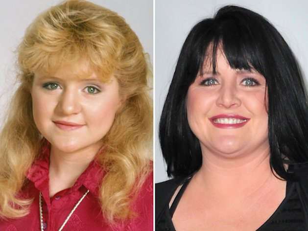 &lt;b&gt;Tina Yothers (Jennifer Keaton)&lt;/b&gt;&lt;br&gt;&lt;br&gt;