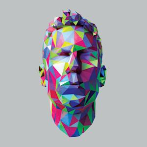 "This CD cover image released by Warp Records shows ""Vinyl,"" by Jamie Lidell. (AP Photo/Warp Records)"