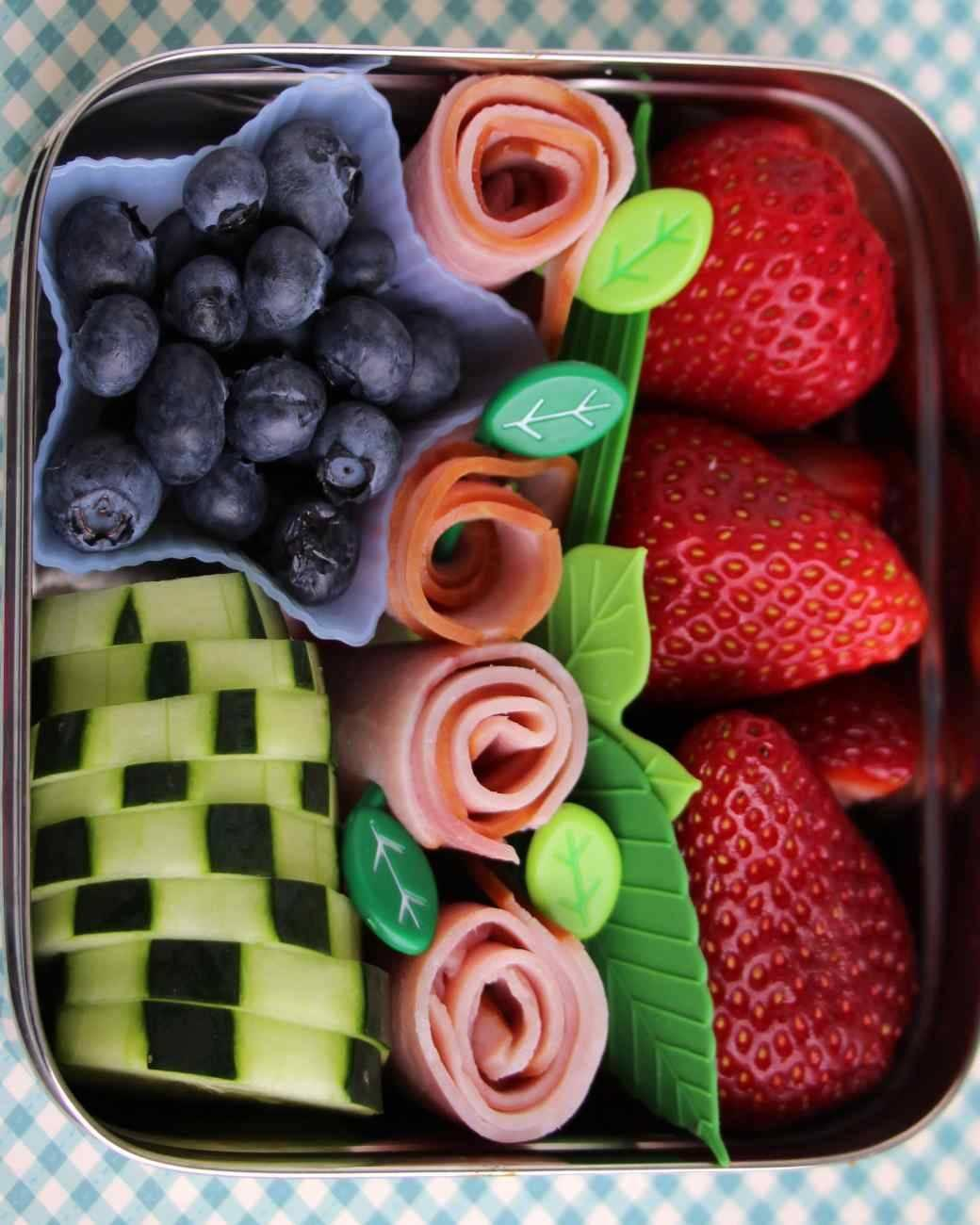 12 Super-Cool Lunches Your Kids Will Go Nuts For