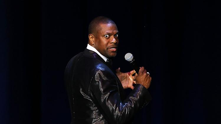 Chris Tucker Live In Melbourne