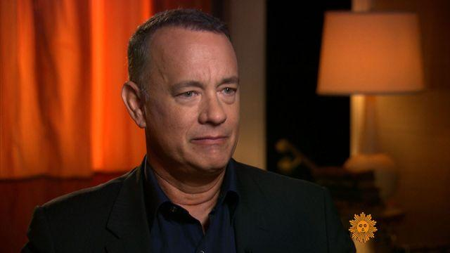 """Captain Phillips"": Tom Hanks, the movie, and the captain himself"