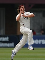 Jack Brooks has joined Yorkshire