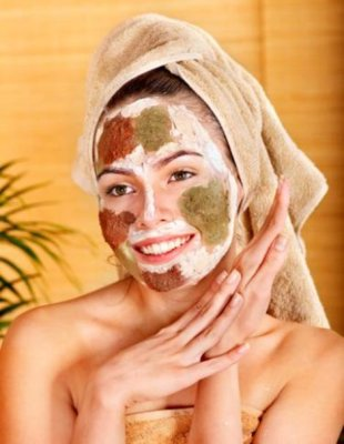 Facials that you can do yourself AND perfect for the winter dryness!