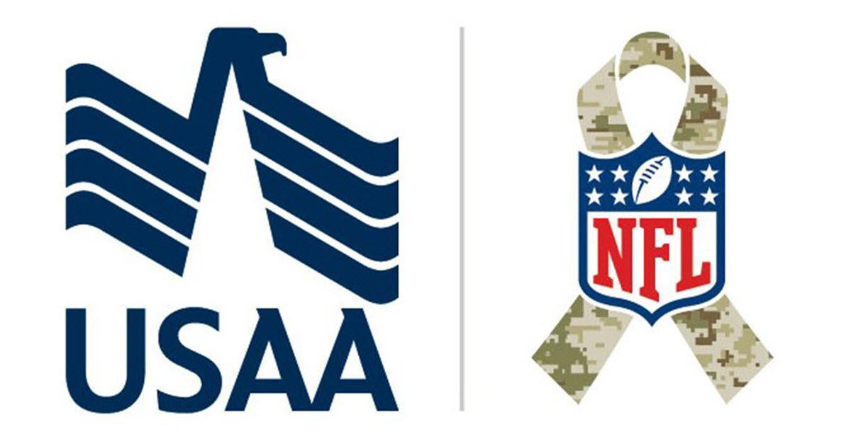 Visit Salute To Service To See How USAA