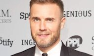 Gary Barlow Honoured By Music Industry Trusts