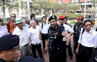 Cops caused violence at Bersih rally, Suhakam inquiry told