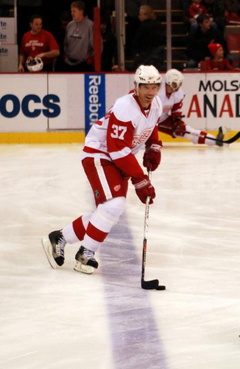 Detroit Red Wings: Three Things We Learned in Season Opening Win Against Buffalo Sabres