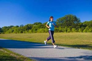 More US Adults Getting Some Exercise
