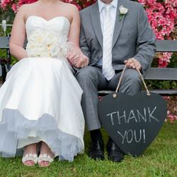 This Is How Long You Actually Have To Send Those Wedding Thank-You Notes