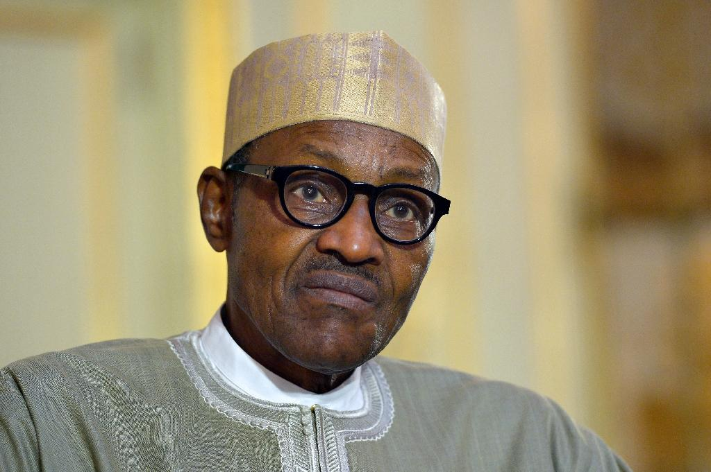 Nigeria to reduce dependency on oil: Buhari