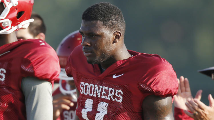 Green-Beckham to sit at OU after NCAA decision