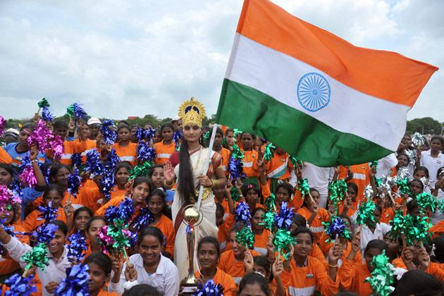India celebrates Independence Day
