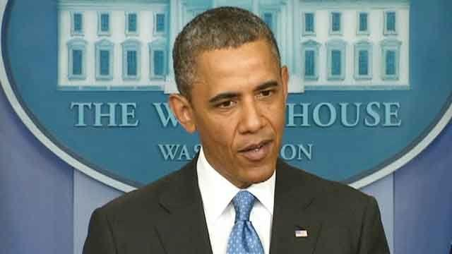Obama: Not my job to get Congress to behave