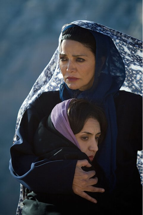 Shohreh Aghdashloo The Stoning of Soraya M. Production Stills Roadside Attractions 2009