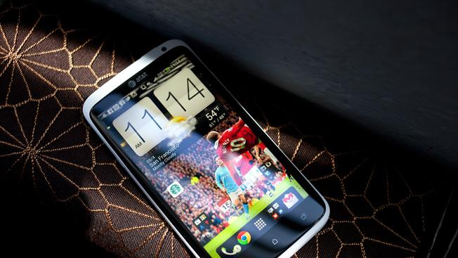 HTC One X will reportedly get Jelly Bean update in October