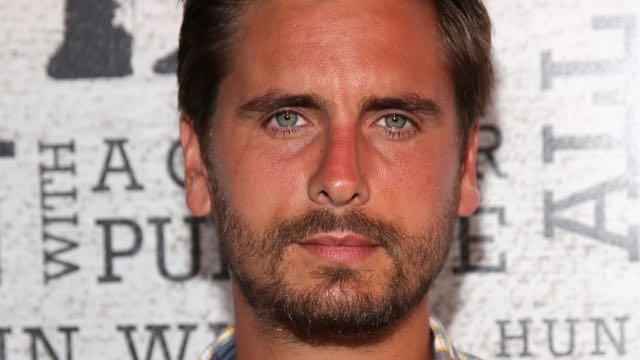 Scott Disick Hosts Vegas Party, Says He Plans to Go Back to Rehab