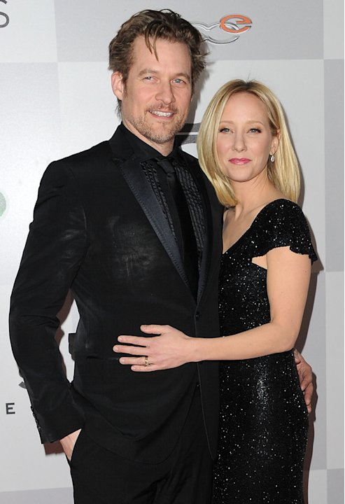 James Tupper, Anne Heche