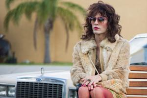 Why Jared Leto Dropped His Guitar and Put on a Skirt for 'Dallas Buyers Club'