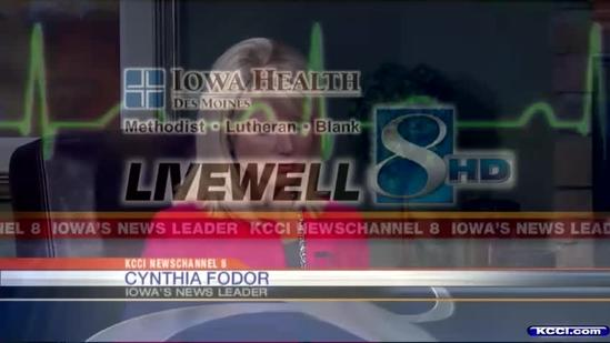 Livewell: Sleep problems becoming more common