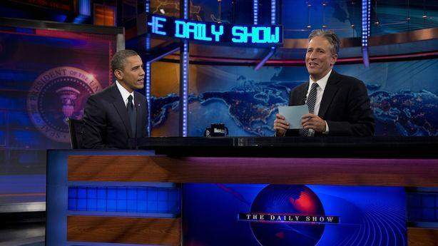 Why Jon Stewart Really Almost Quit 'The Daily Show'