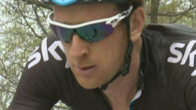 Wiggins and Hesjedal pull out of Giro