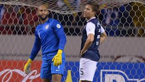 Report: FIFA investigating incident between USMNT's Matt Besler, Costa Rica's Joel Campbell