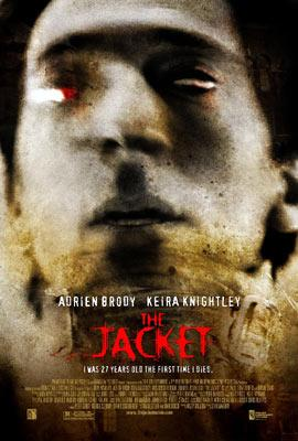 Warner Independent Pictures' The Jacket