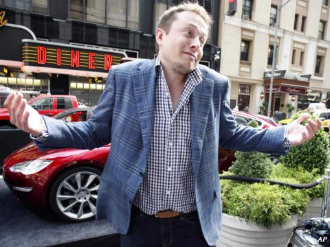 Why Tesla's recent stock rally has caught Wall Street off guard