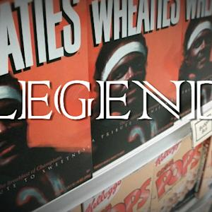 NFL Legends: Hall of Fame running back Walter Payton career highlights
