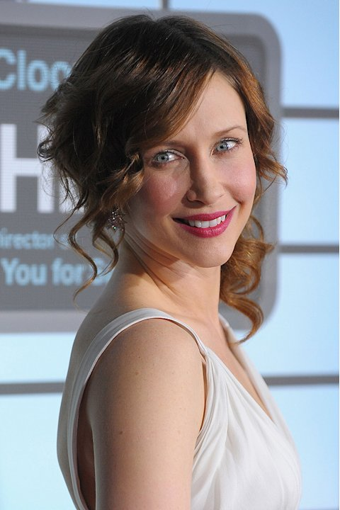 Up in the Air LA Premiere 2009 Vera Farmiga