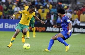 South Africa 0-0 Cape Verde: Bafana once again fail to score in 2013 Afcon opener