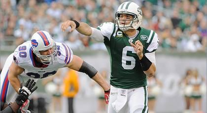 AFC East Spin cycle: Week One