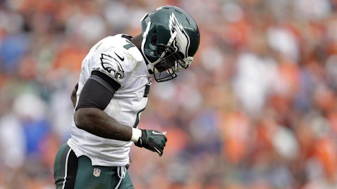 Eagles' struggles continue under coach Kelly