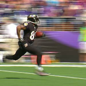Mayock's Slant: Baltimore Ravens wide receiver Steve Smith