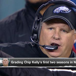 'Coaches Show': Grading Chip Kelly in the NFL