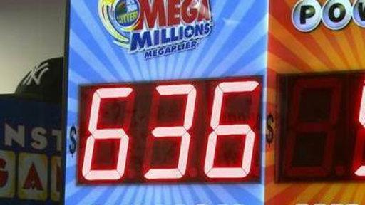 Mega Millions Players Dream of Winning Big
