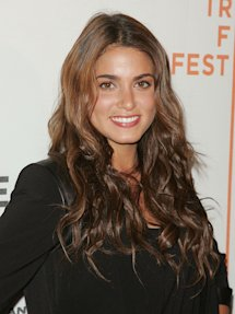 Photo of Nikki Reed