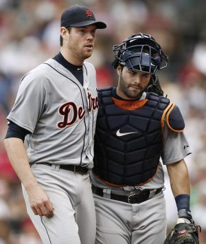 Fister, Tigers beat Boston in matchup of AL's best