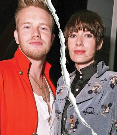Game of Thrones Actress Lena Headey Files For Divorce From Peter Loughran