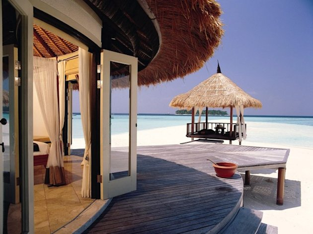 (Photo courtesy of Banyan Tree Vabbinfaru)