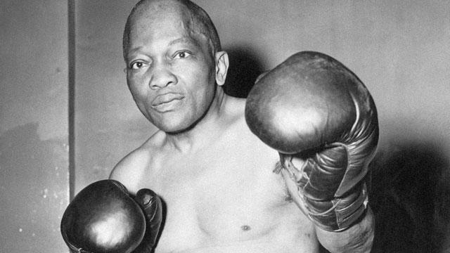 Lawmakers Again Introduce Legislation to Pardon Boxing Legend