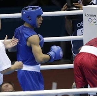 US boxer Warren loses 3rd straight Olympic bout The Associated Press Getty Images Getty Images Getty Images Getty Images Getty Images Getty Images Getty Images Getty Images Getty Images Getty Images G
