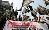 Kemenkominfo Blokir 16 Film Innocence of Muslims
