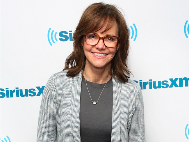 Sally Field update