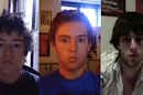 Teen takes selfies every day for 7 years, creates incredible compilation video that shows him growing up in 90 seconds