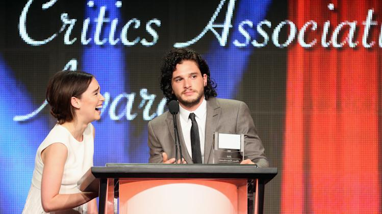 29th Annual Television Critics Association Awards