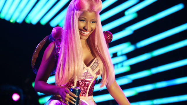 Nicki Minaj Joins 'American Idol' as Judge [REPORT]